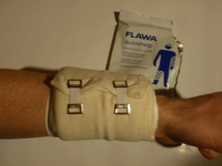 Flawa quickhelp - pansement