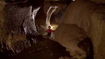 Grotte de la Cocalière-Cotepatière