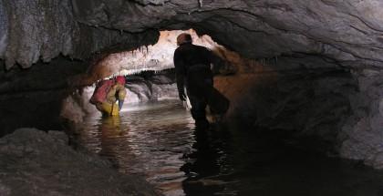 Grotte aux Fées (Vallorbe)