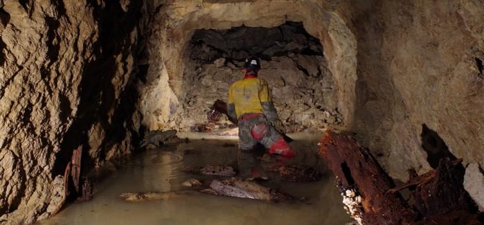Mines de charbon de Semsales et de St-Martin