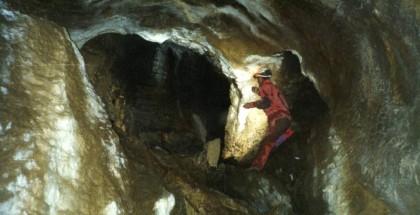 Monton - Grotte de Marche ou Glisse
