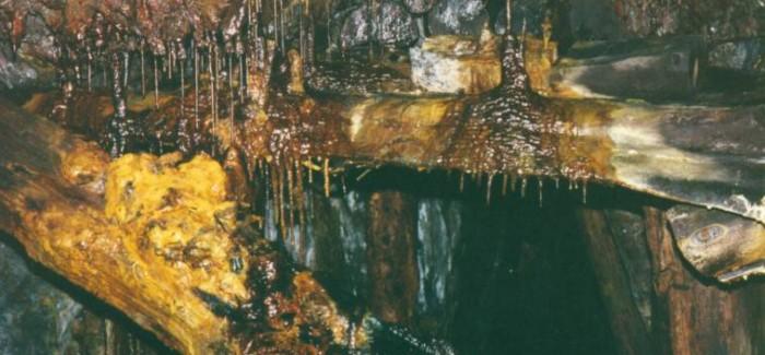 Mines de Collonges et de Dorennaz