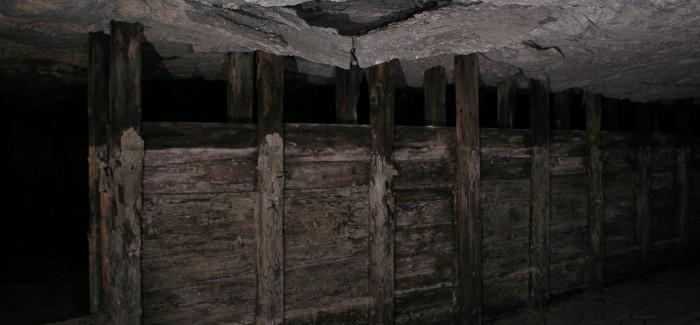 Grottes et mines touristiques de Suisse romande
