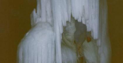 Glaciaire de Correntanaz