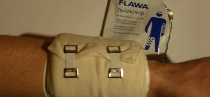 FLAWA quickhelp