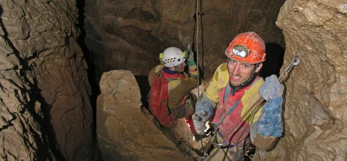 Vudèche – Grotte de l'Encensoir