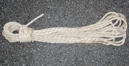 lovage de corde