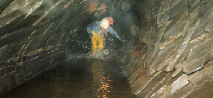 Grotte du Poteux