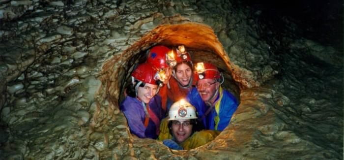 Grotte de Pré-Rouge